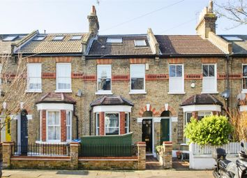 3 bed terraced house for sale in Hardy Road, London SW19