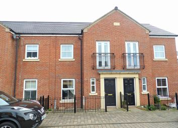 Thumbnail 3 bedroom terraced house for sale in Hutton Row, South Shields