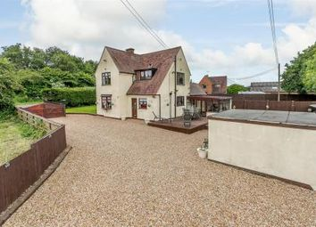 Thumbnail 3 bed detached house for sale in Highfield Lane, Corley, Coventry