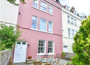 Thumbnail 1 bed flat for sale in Lambridge Place, Bath, Somerset