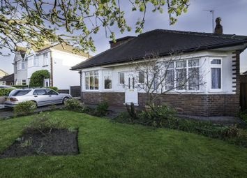 Thumbnail 3 bed detached bungalow for sale in Fairhaven Road, Southport
