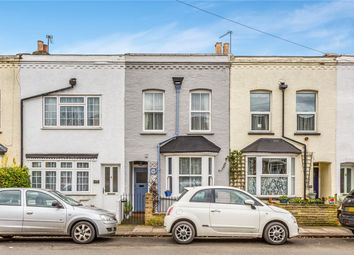 Thumbnail 2 bed terraced house for sale in Goat Lane, Enfield