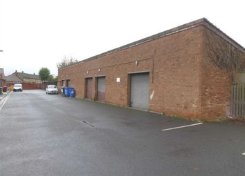 Thumbnail Commercial property to let in Willoughby Road, Scunthorpe