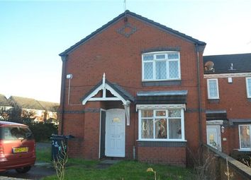 Thumbnail 1 bed flat to rent in Woodruff Way, Tamebridge, Walsall
