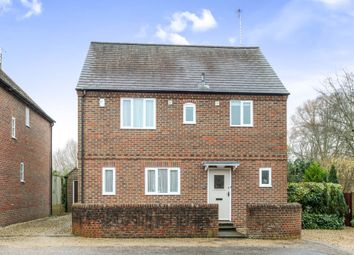Thumbnail 4 bed detached house for sale in Highbank Gardens, Fordingbridge