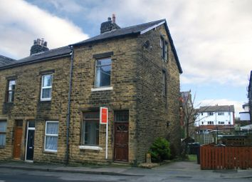 Thumbnail 3 bed end terrace house for sale in Albion Street, Otley