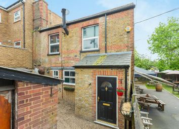 Thumbnail 2 bed cottage for sale in High Street, Rickmansworth, Hertfordshire