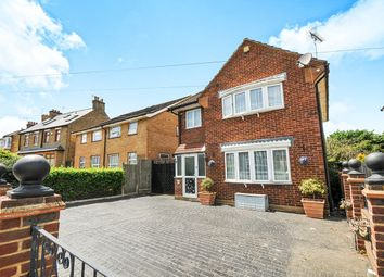 Thumbnail 3 bed detached house for sale in Gravel Road, Bromley