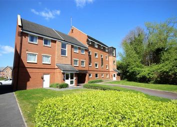 Thumbnail 2 bed flat for sale in Pennyroyal House, 46 Celsus Grove, Old Town, Swindon