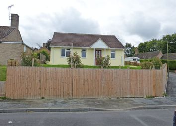 Thumbnail 2 bed detached bungalow for sale in Hawthorn Road, Tidworth