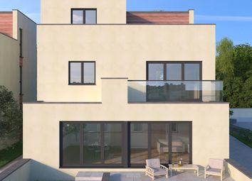 Thumbnail 5 bedroom detached house for sale in Teignmouth Road, Maidencombe, Torquay