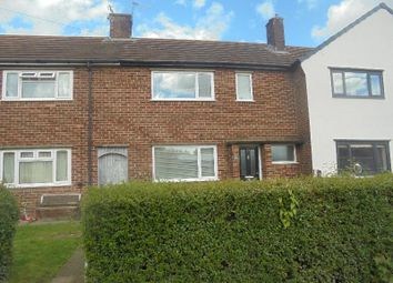 Thumbnail 2 bed terraced house for sale in Prenton Dell Road, Prenton