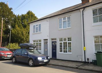 Thumbnail 2 bed cottage to rent in Bell Road, East Molesey