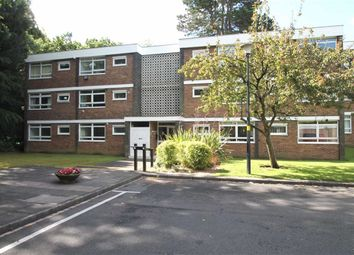 Thumbnail 2 bed flat for sale in Augustus Road, Edgbaston, Birmingham