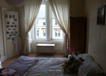 Thumbnail 4 bed flat to rent in West Princes Street, Glasgow