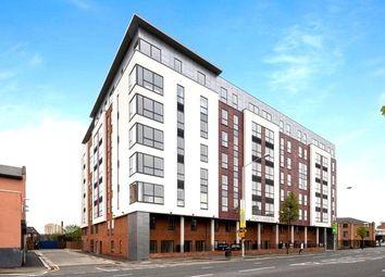 Thumbnail 1 bed flat for sale in Portland 88, Belfast