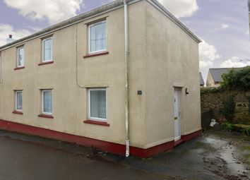 Thumbnail 3 bed semi-detached house for sale in New Park Road, Lee Mill Bridge, Ivybridge