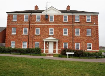 Thumbnail 2 bedroom flat for sale in 1 Long Roses Way, Birstall