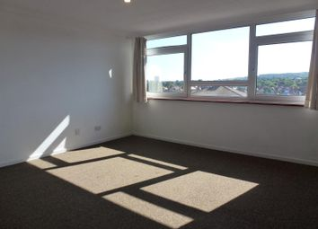Thumbnail  Studio to rent in Cuckmere House, Upperton Road, Eastbourne