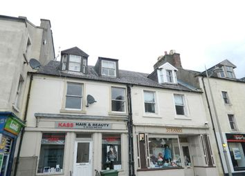 Thumbnail 1 bed flat for sale in Wide Close, Lanark