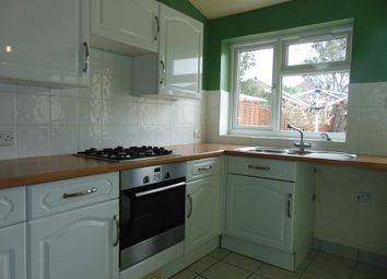 Thumbnail 3 bed detached house to rent in Steuart Road, Southampton