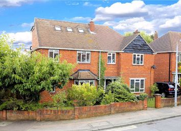 Thumbnail 5 bed semi-detached house for sale in Lower Swaines, Epping