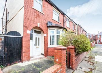 Thumbnail 3 bedroom semi-detached house for sale in Thirsk Grove, Blackpool, Lancashire, .