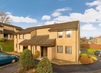Thumbnail 1 bed property for sale in 31 Rose Park, Rosetta Road, Peebles