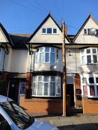Thumbnail  Studio to rent in Sweetbriar Road, Leicester
