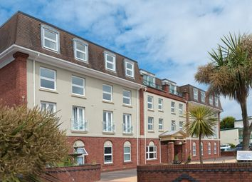 Thumbnail 2 bed flat for sale in Corbyn Apartments Torbay Road, Torquay