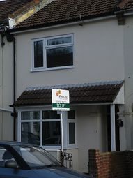 Thumbnail 4 bed shared accommodation to rent in Northcote Road, Southampton
