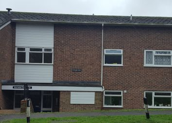 Thumbnail 1 bed flat to rent in Blackpath, Polegate