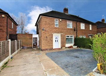 Thumbnail 3 bed semi-detached house for sale in Fernwood Crescent, Wollaton, Nottingham