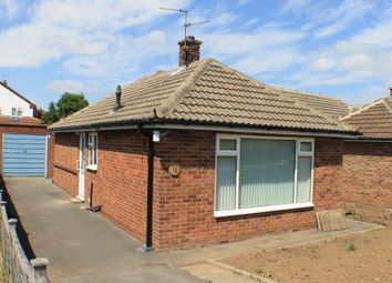 Thumbnail 3 bed semi-detached bungalow to rent in Cleveland Drive, Northallerton