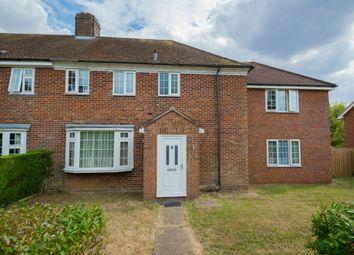 4 bed semi-detached house for sale in Greys Glebe, Barnardiston, Haverhill CB9