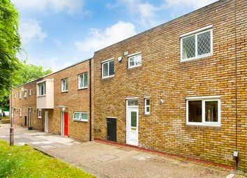 Thumbnail 3 bed terraced house for sale in Belfont Walk, London