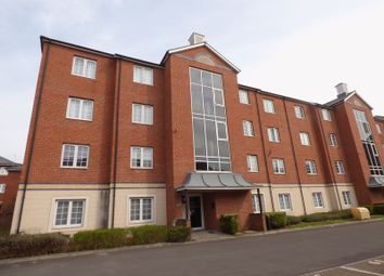 Thumbnail 2 bed flat for sale in Great Western Road, Gloucester