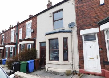 Thumbnail 2 bed terraced house to rent in Hyde Road, Woodley, Stockport