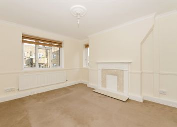 Thumbnail 4 bed flat to rent in Salisbury House, St Mary's Path, London