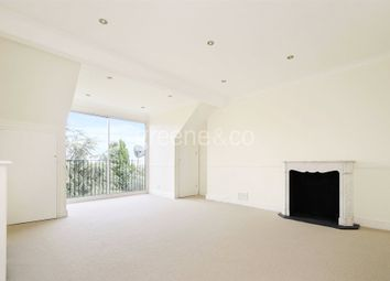 Thumbnail 4 bedroom flat to rent in Hampstead Hill Gardens, Hampstead, London
