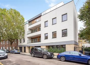 Thumbnail 2 bedroom flat for sale in Tunstall Court, Northcote Avenue, Ealing