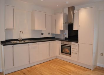 Thumbnail 2 bed flat to rent in Rothwell House, Pembroke Road, Newbury