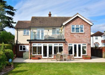 Thumbnail 4 bed detached house for sale in 4 Bed Detached, Folly Lane, Hereford