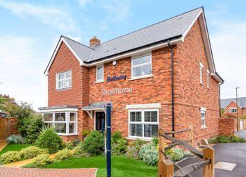 4 bed detached house for sale in Old Guildford Road, Broadbridge Heath, Horsham RH12