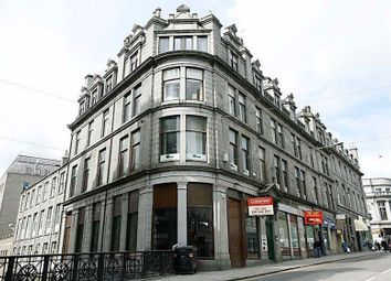 Thumbnail 2 bedroom flat to rent in Bridge Street, City Centre, Aberdeen