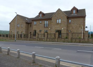 Thumbnail 3 bed flat for sale in Ballfield Lane, Darton, Barnsley
