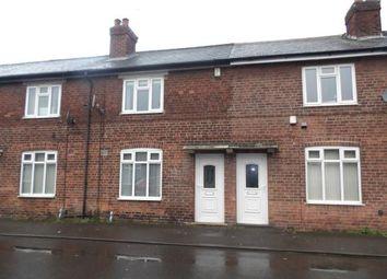 3 bed terraced house for sale in Kennington Road, Nottingham, Nottinghamshire NG8