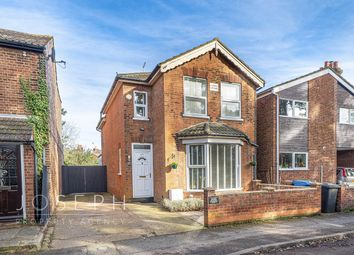 Thumbnail 2 bed detached house for sale in Stanley Avenue, Ipswich