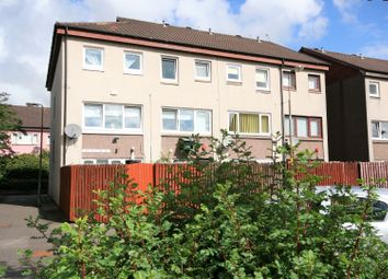 Thumbnail 3 bed town house for sale in Esk Drive, Livingston