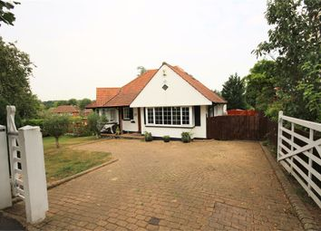 Thumbnail 3 bed property for sale in South Weald Road, Brentwood, Essex